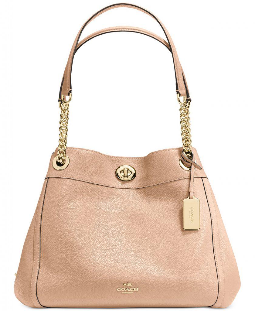 Macy's Bags COACH