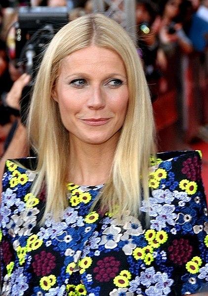 Celebrity Book Picks At Amazon Gwyneth Paltrow