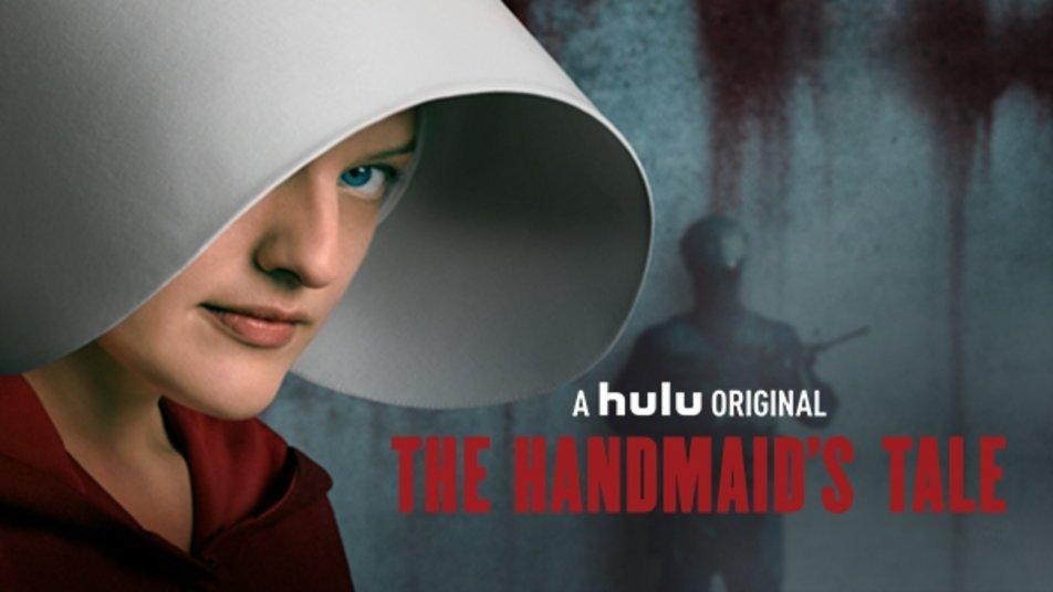 Hulu Handmaids Tale