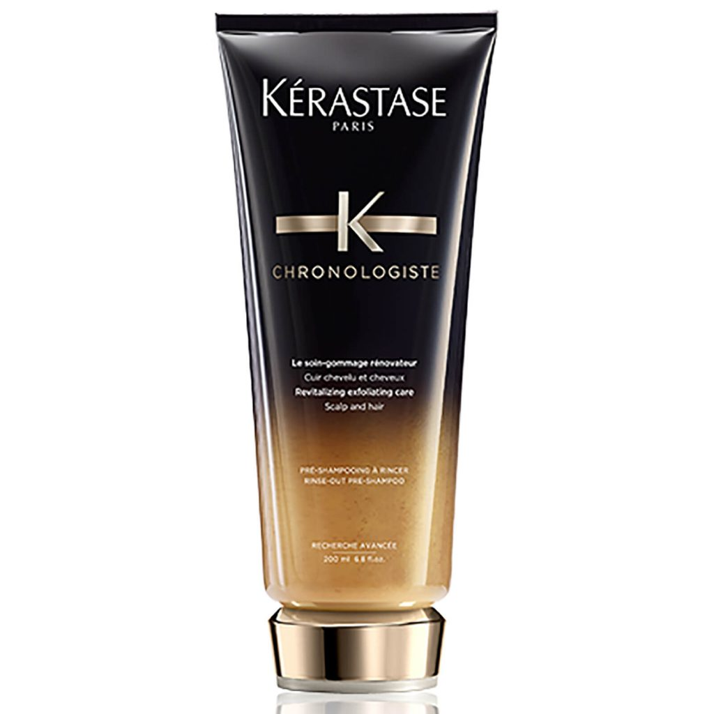 Kérastase Products Cleanse and Exfoliate
