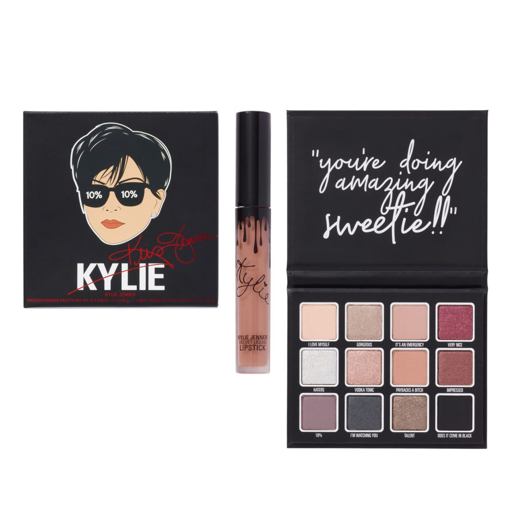 Best Selling Palettes at Ulta Kylie Cosmetics