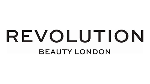 SALE: UP TO 50% OFF At Revolution Beauty!