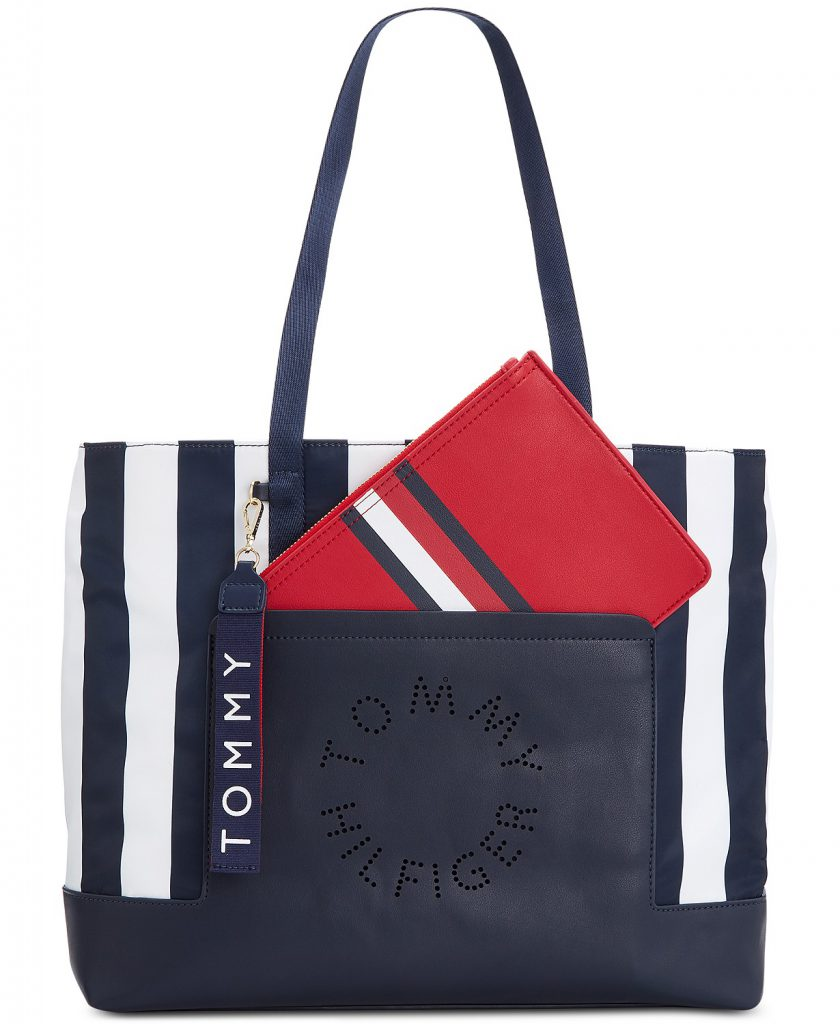 Macy's Bags Tommy Hilfiger