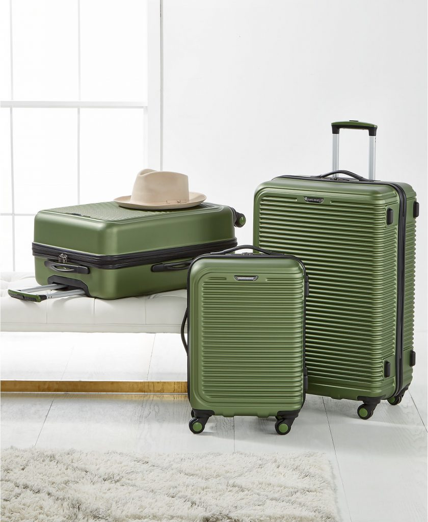 Macy's Luggage Sale Travel Select