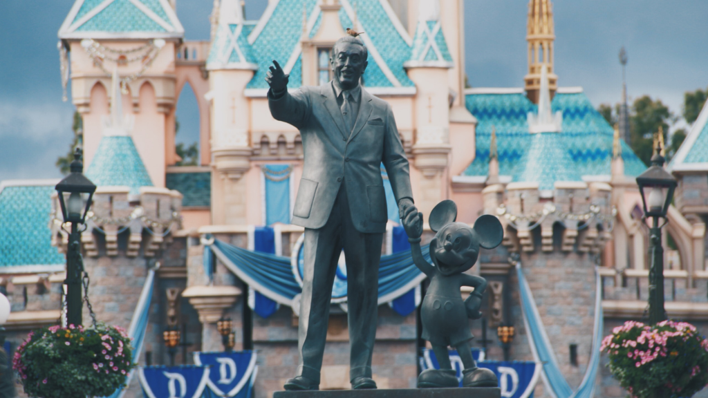 D23 announces new attractions coming to Disneyland