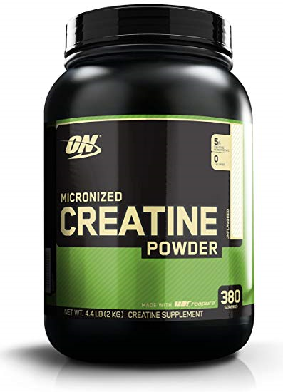 Optimum Nutrition Sale Creatine