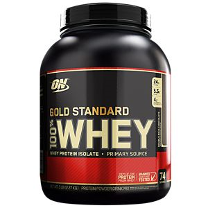 Optimum Nutrition Sale Isolate Whey