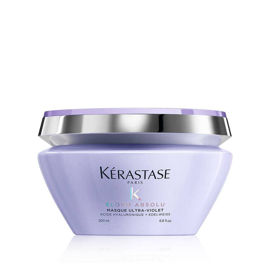 Kérastase Products Blonde Hair