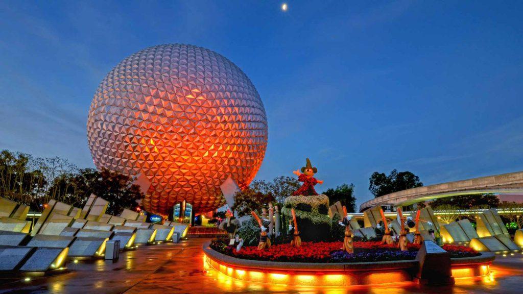 Labor Day Getaway - Orlando, Disney World