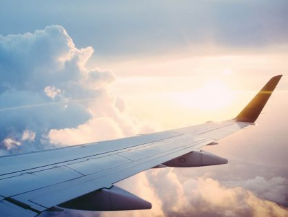 Buy Flight Tickets To These Places And Get Your Money BACK