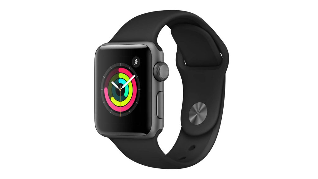 Walmart Back To College - Apple Watch Series 3