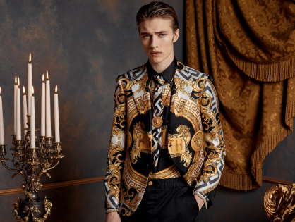 5 Reasons Why Versace Is Revolutionary