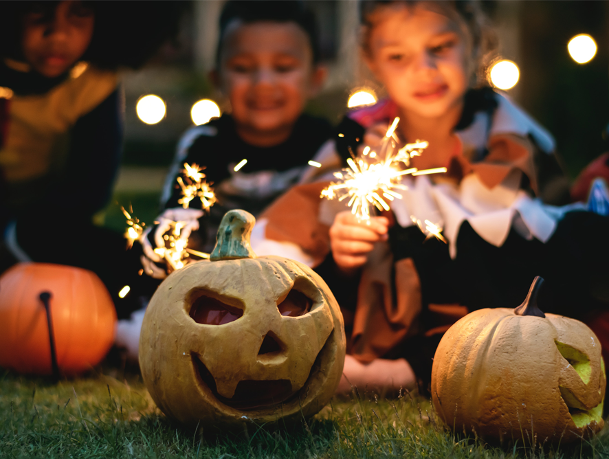 10 Scary Facts About Halloween That Will Give You Goosebumps
