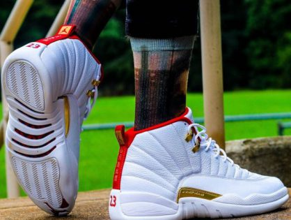 Top 12 Reasons To Buy Nike Air Jordan 12 Retro