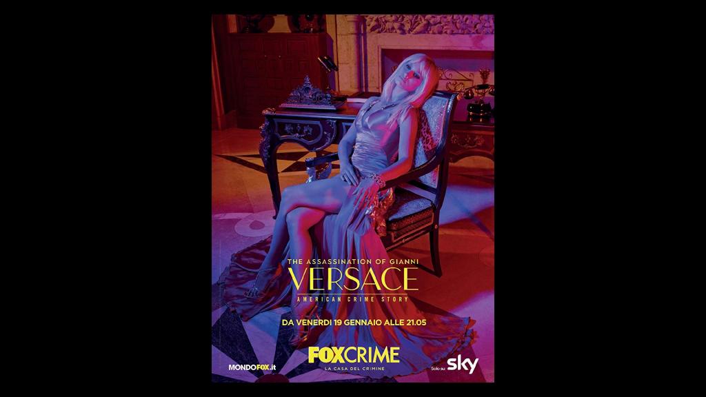 American Crime Story: Penelope Cruz as Donatella