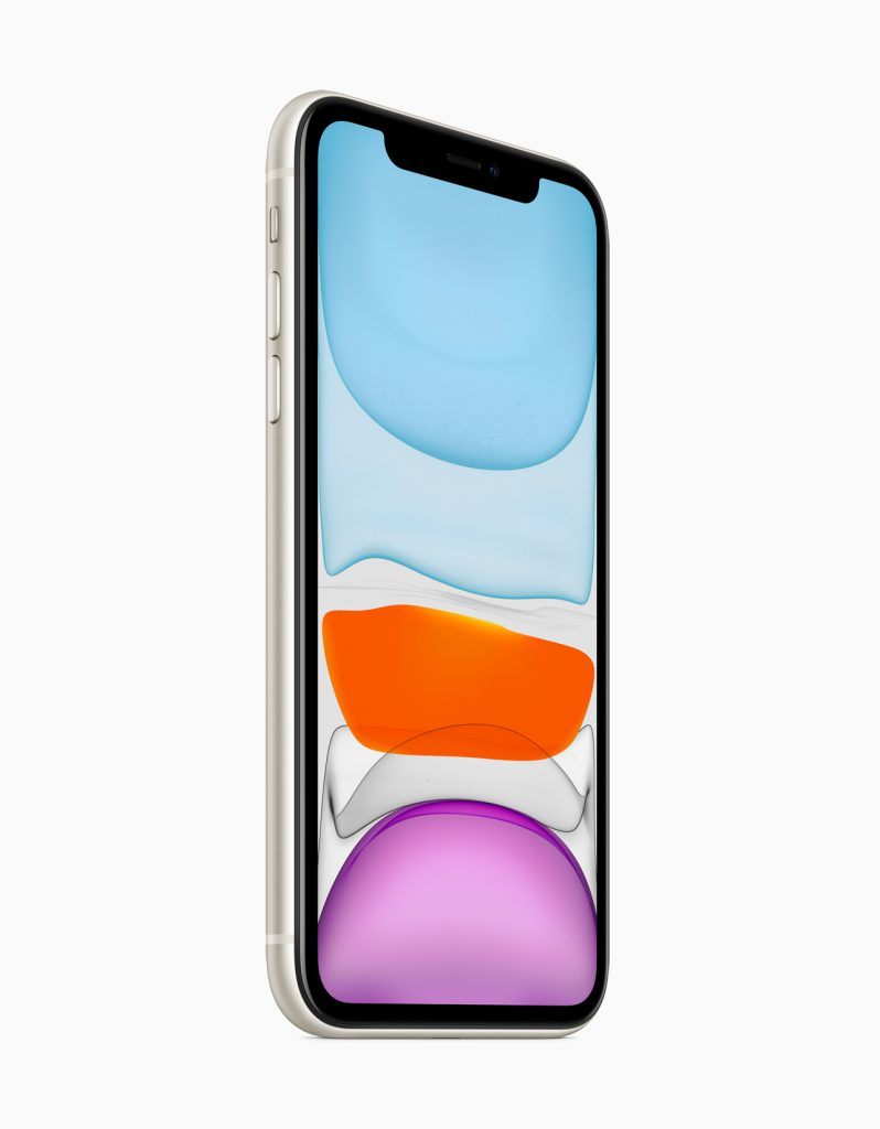 interesting facts about iphone 11 glass body