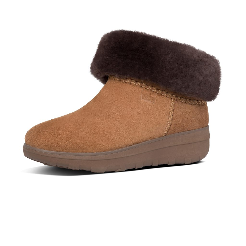 FitFlop Fall Types Of Shoe Ankle Boots