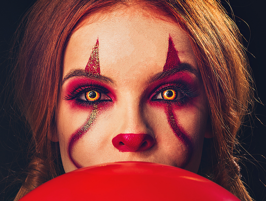 8 Amazing Easy Halloween Makeup Ideas To Show Off in 2019