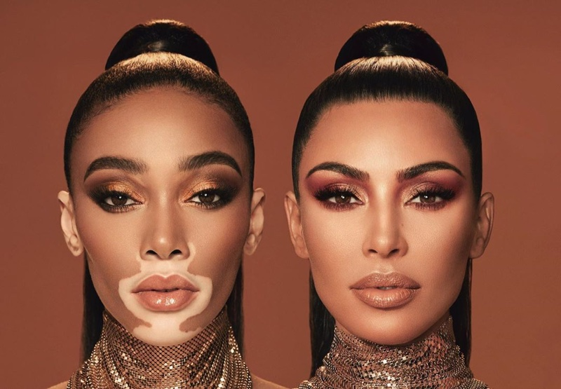 KKW Beauty: Everything You Should Know About KKW X WINNIE Collection