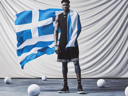 5 Freak Reasons To Buy Zoom Freak 1 & Giannis Antetokounmpo Clothing
