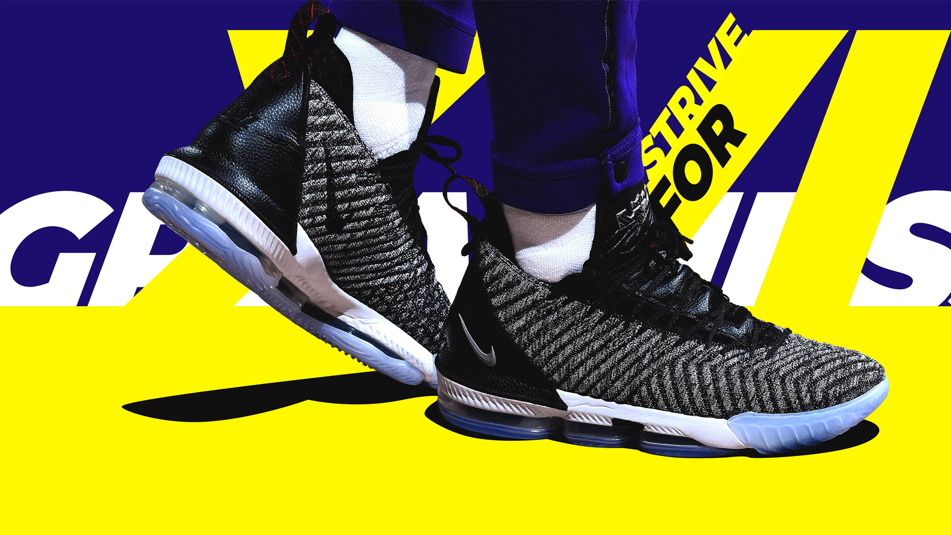 Nike LeBron 16: All Reasons To You Have