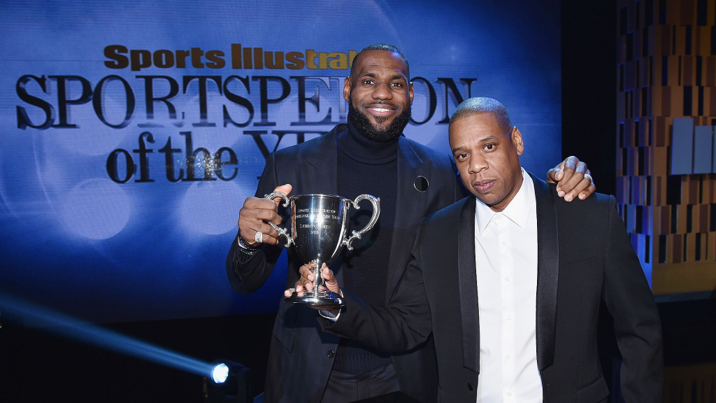 Nike LeBron 16 Reasons Sports Illustrated