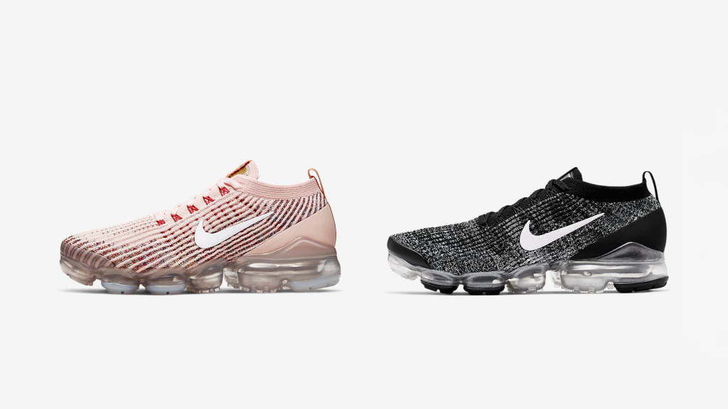 Nike Shoes Sale Air VaporMax Flyknit 3