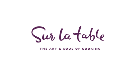 Save UP TO 75% OFF All Clearance Items at Sur La Table!