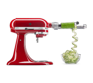 Bed Bath Beyond KitchenAid® 5-Blade Spiralizer