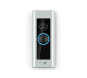 Bed Bath Beyond Ring Video Doorbell Pro