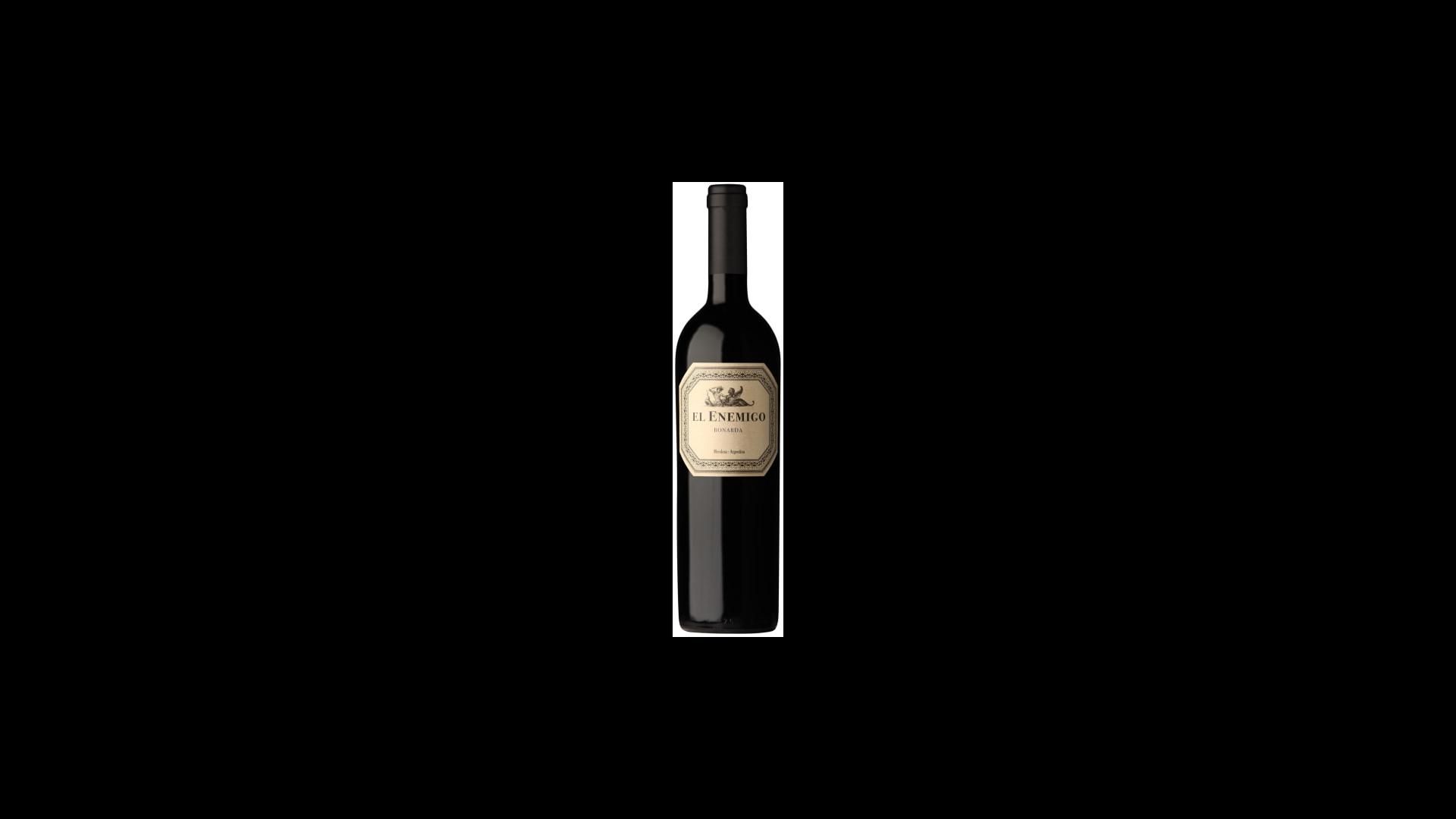 best fall wines  Bonarda 2015