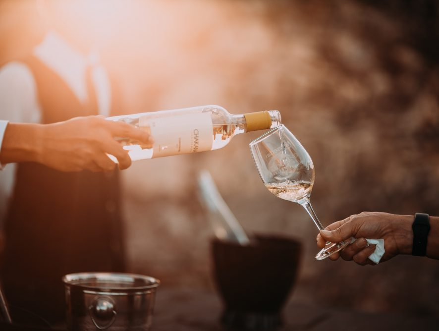 Top 5 Best Wines To Drink This Fall