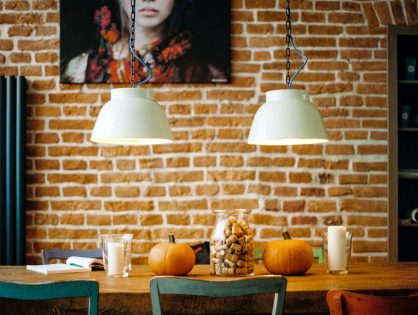 Fall at Bed Bath & Beyond: Top 5 Decor Trends To Upgrade Your Home This Fall