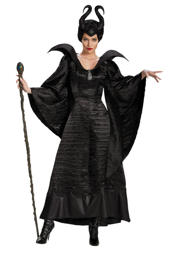 halloween-costume-ideas-2019-maleficent