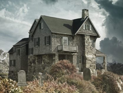 Top 7 Items To Make Your House Spooky On Halloween 2019