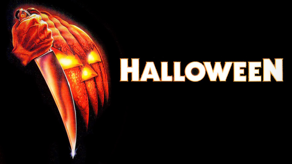 Halloween (1978) is one of the most classic movies for this season