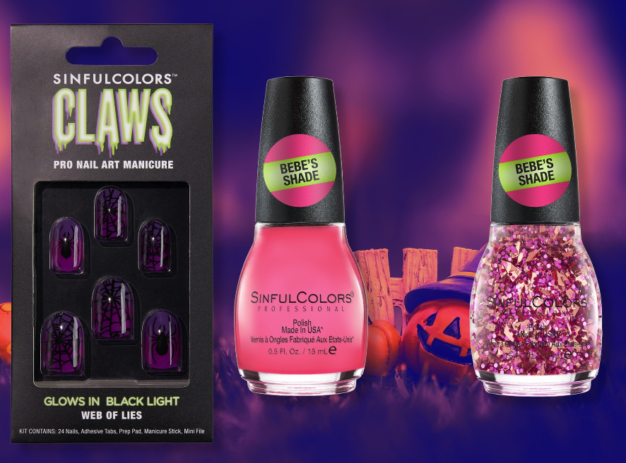 Why Bebe Rexha: Sinful Colors Wicket Neons Is A Must-Have Collection!