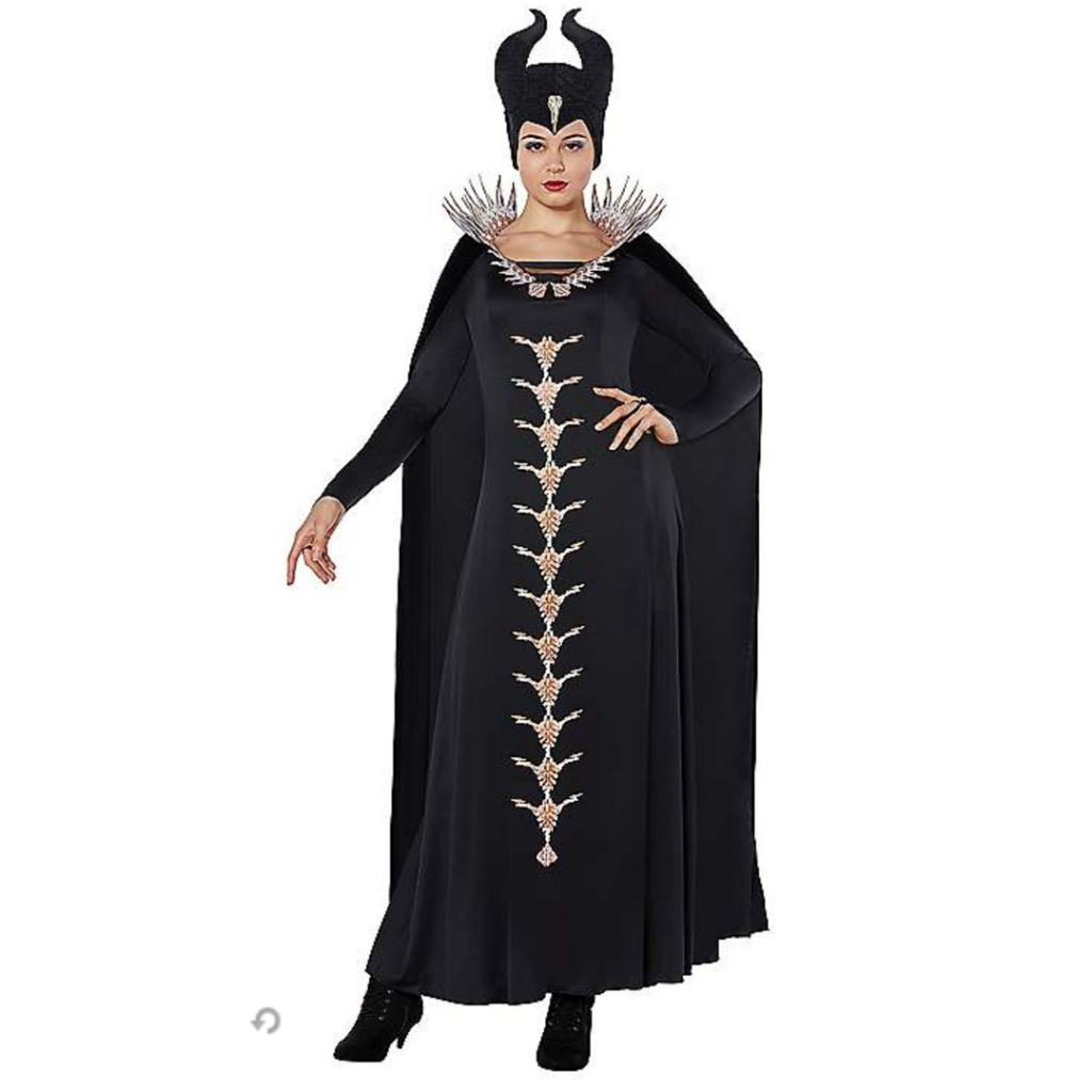 Halloween costumes Spirit Halloween - Maleficent