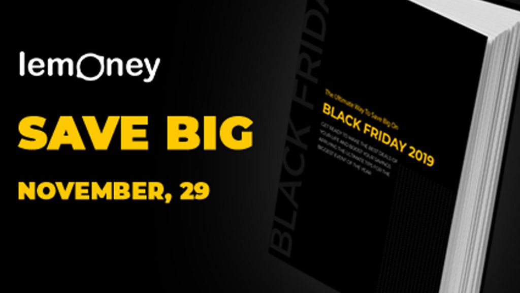 Save Big On Black Friday Purchases