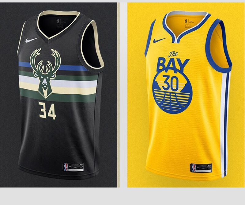 Awesome NBA 2019-20 Jerseys To Buy With Cash Back At Nike