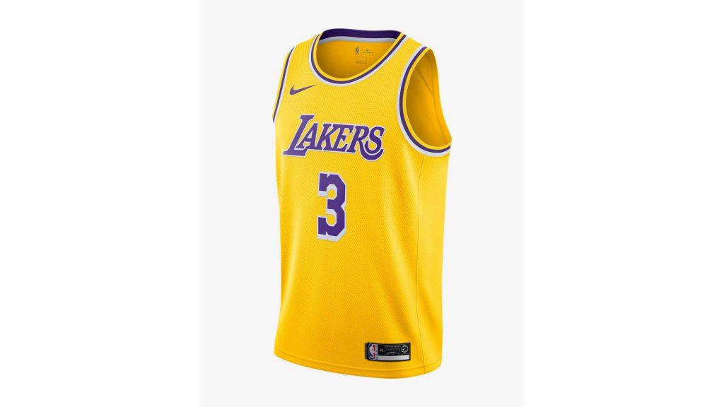 Buy NBA Jerseys With Cash Back - Anthony Davis