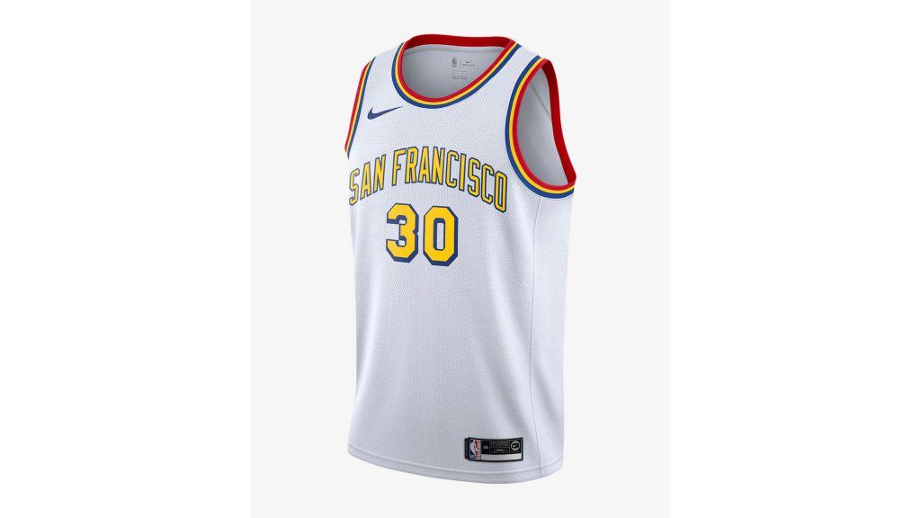 Buy NBA Jerseys With Cash Back - Steph Curry
