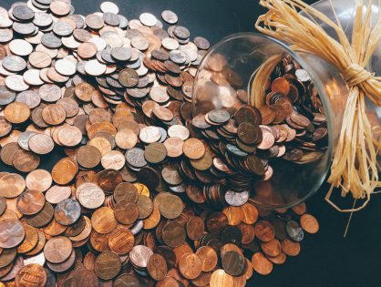 How can saving money get a lot easier each month?