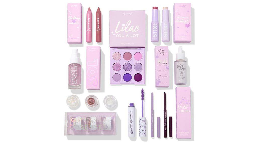 ColourPop Cosmetics Discounts