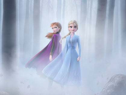 "Everything We Know About ""Frozen II"" So Far"