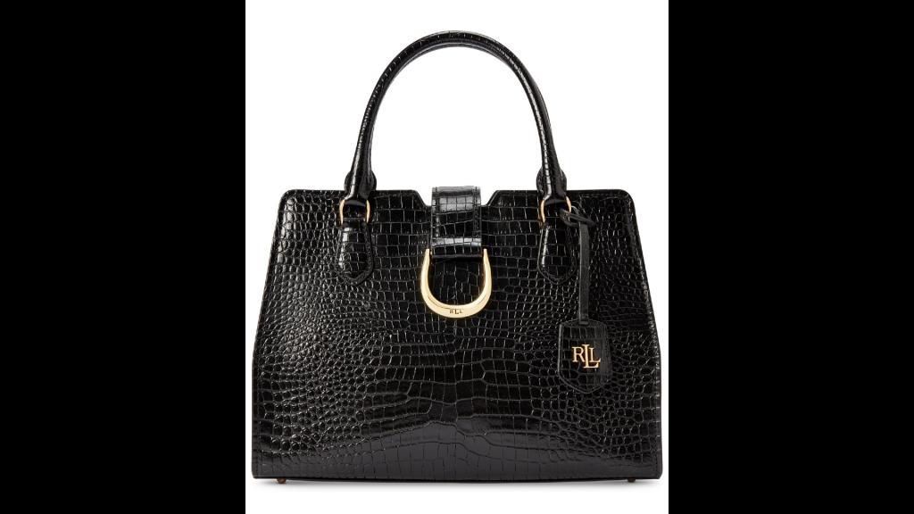 handbags macy's Ralph Lauren