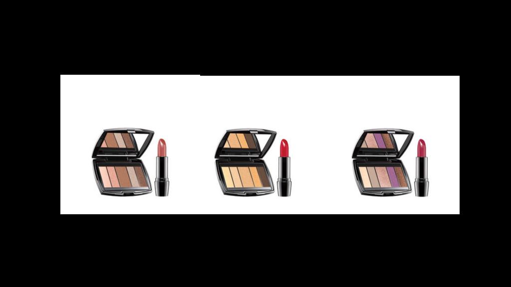 Lancome Gift Lip And Eye Duo