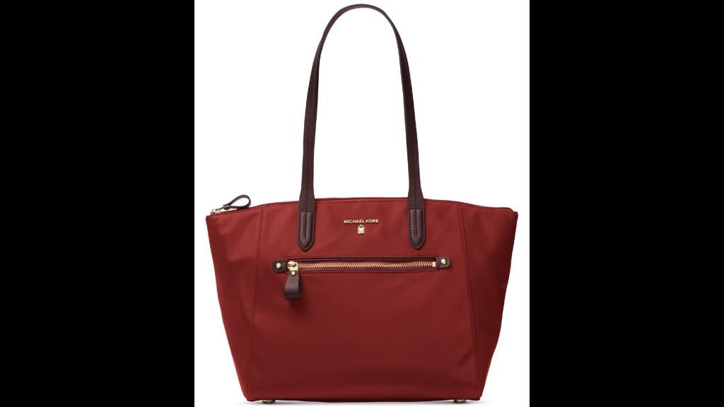 macy's michael kors handbag
