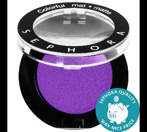 Makeup for Halloween Eyeshadow