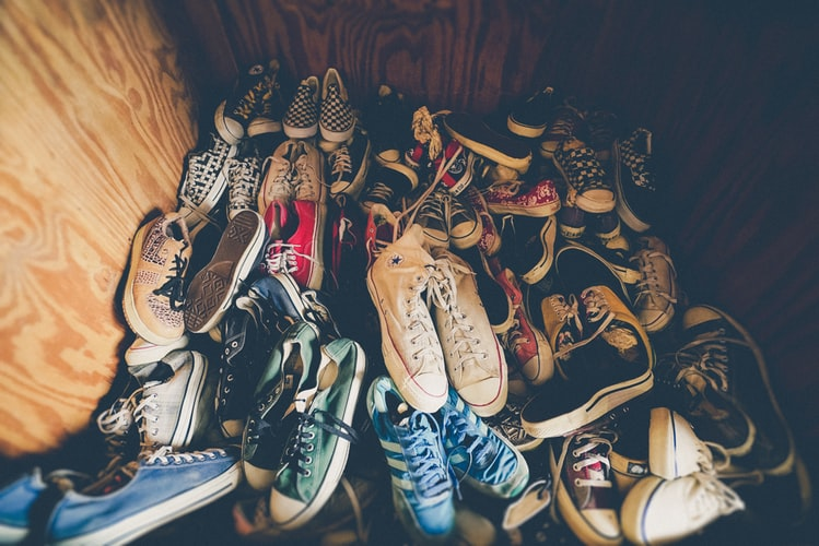 Which Types Of Shoes Are Perfect For You?
